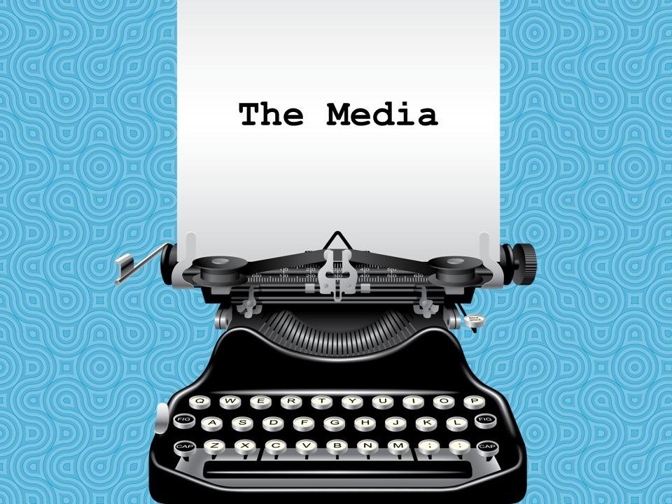 The Structure of the Media Watchdog – Once candidates are chosen for the race the media pays extra attention to them – How did we know that Clinton didn't inhale or that Bush did cocaine before his time in office.