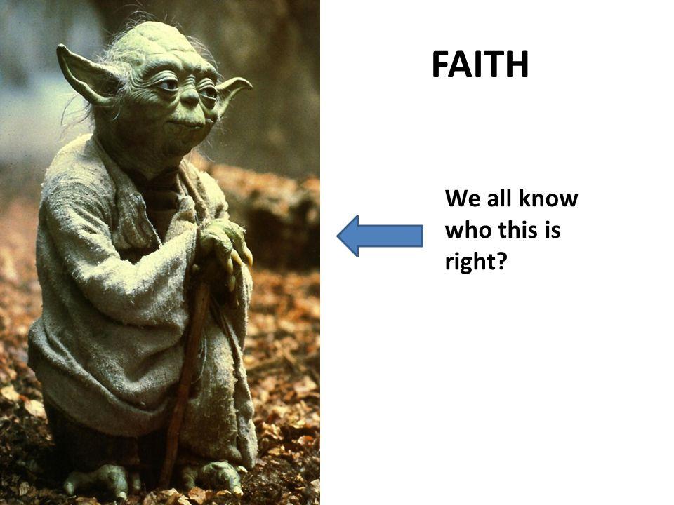 Star Wars Episode V Yoda and Luke: Is the dark side stronger? No, no.