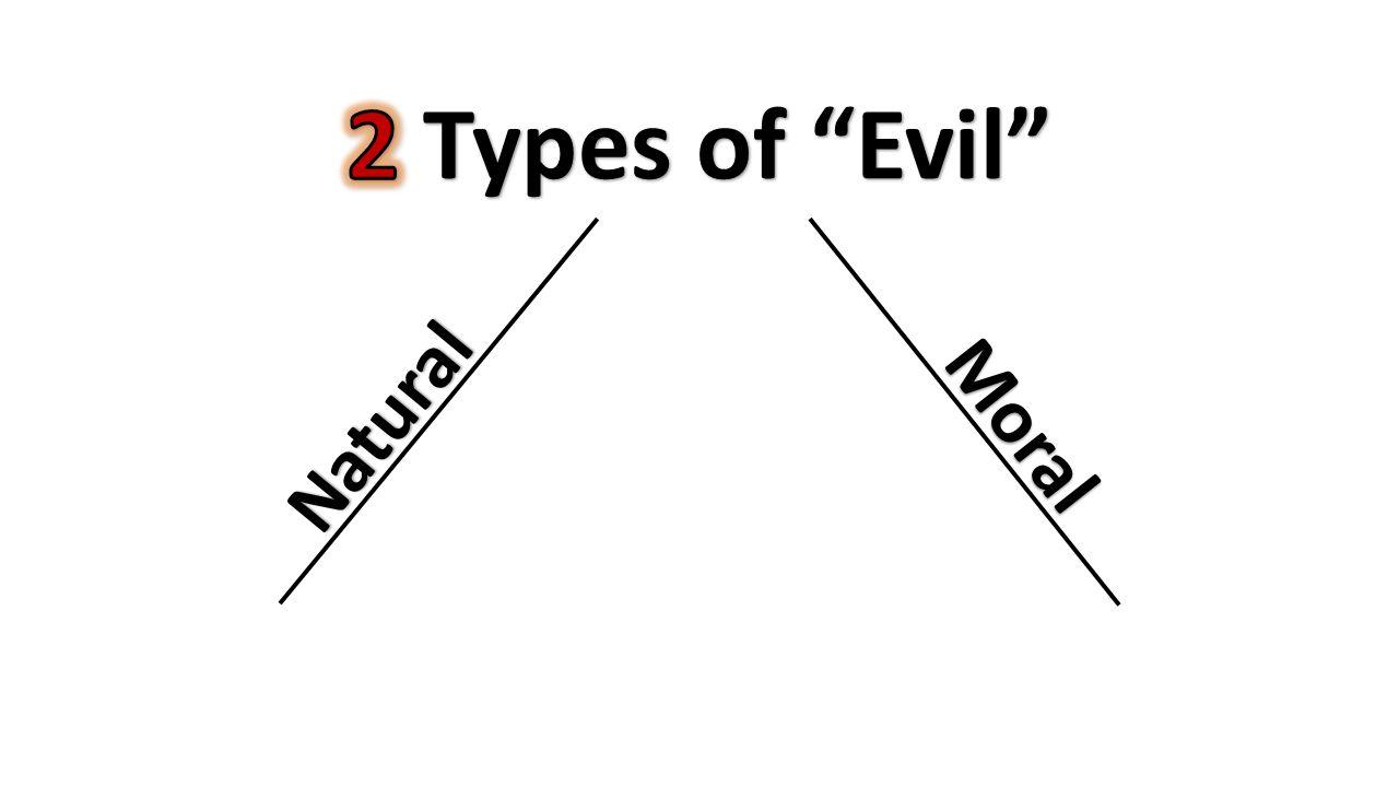 Natural Moral
