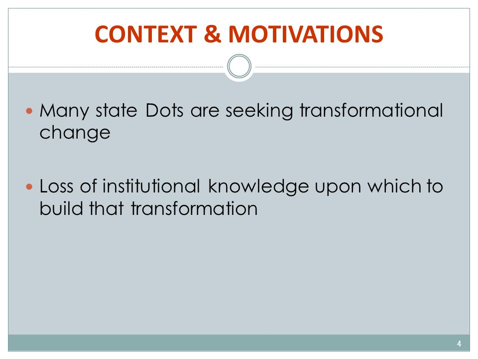 GUIDEBOOK 25 http://www.dot.ca.gov/docs/ct_knowledge_transfer_guidebook.pdf