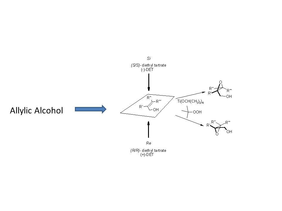 Allylic Alcohol