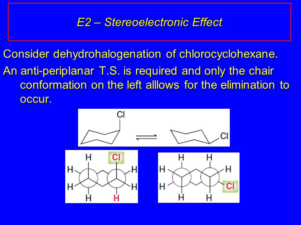 Stereoelectronic Effect An effect on reactivity that has its origin in the spatial arrangement of orbitals or bonds is called a stereoelectronic effect.