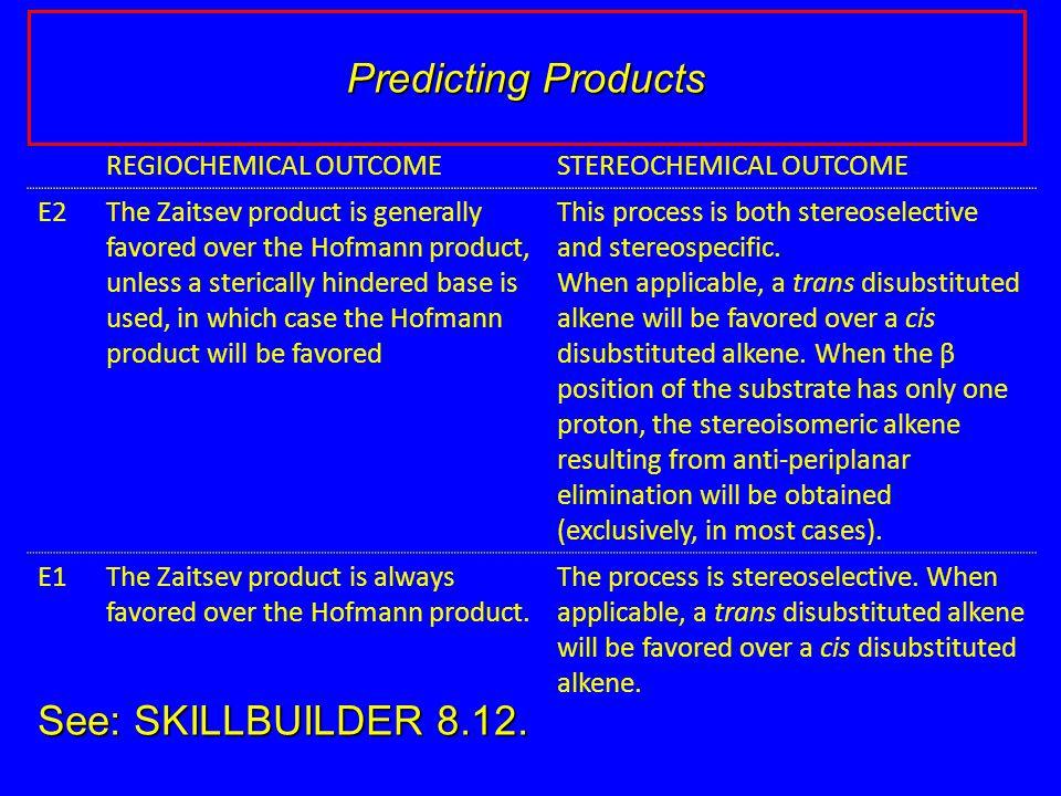 See: SKILLBUILDER 8.12.