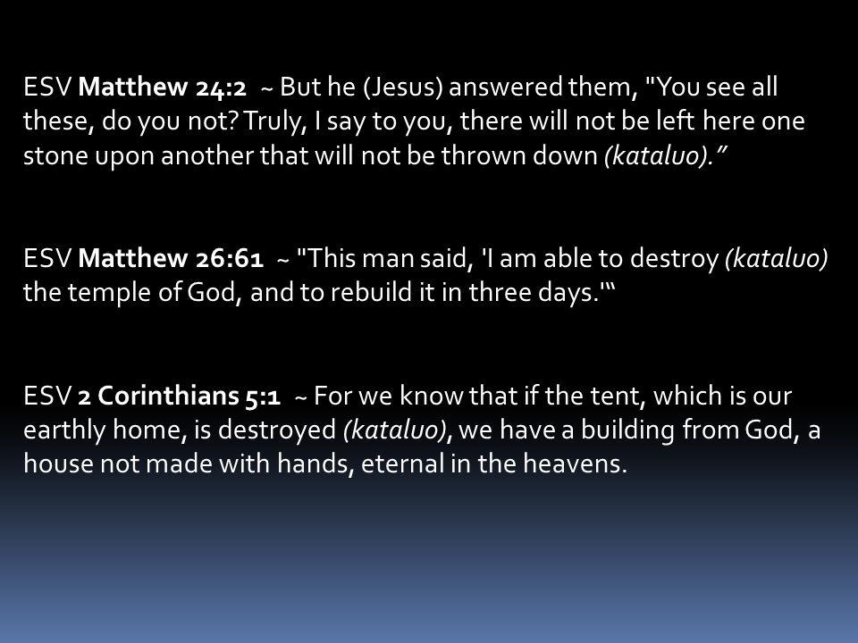 yoke ( Ac 15:10) difficult (Ac 15:19) troubling (Ac 15:24) burden (Ac 15:28) change of law (Heb 7:12)