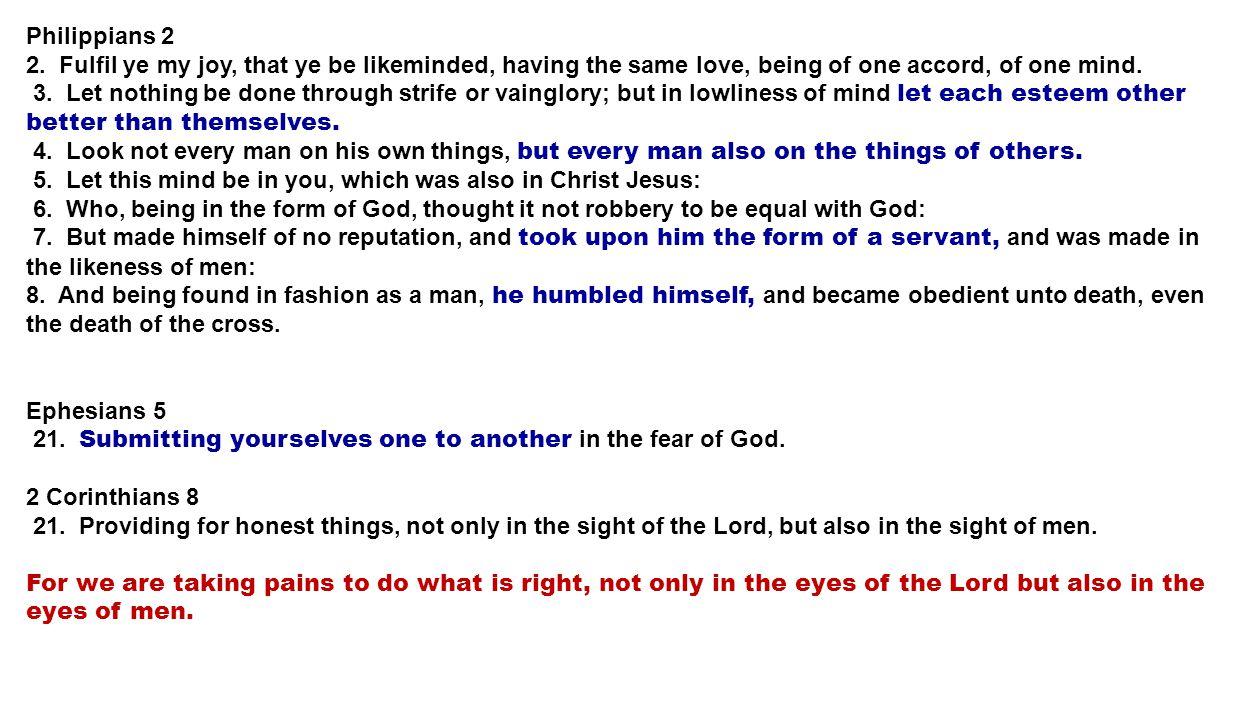 Philippians 2 2.