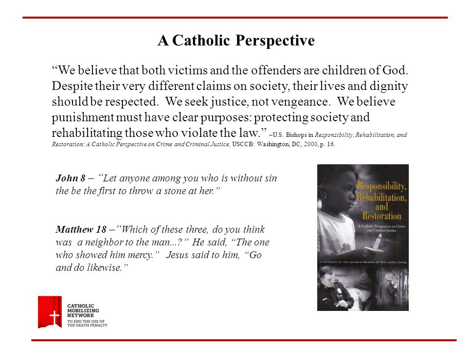 What You Can Do: Learn More Recommended Reading: Love in a Cauldron of Misery: Perspectives on Christian Prison Ministry by Kirk Blackard.