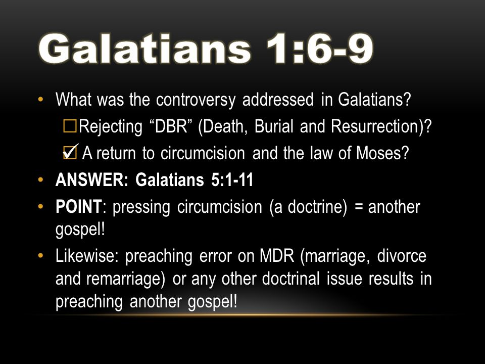 What was the controversy addressed in Galatians.