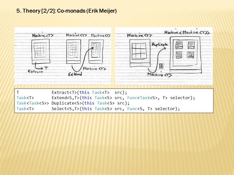 a language+framework push for compositional asynchrony