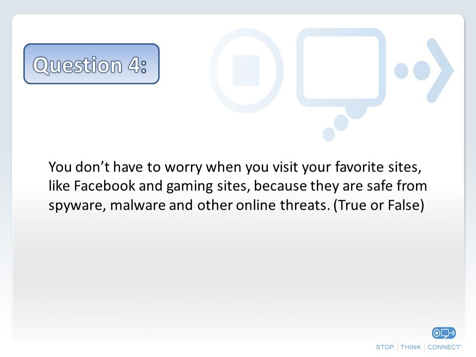 You don't have to worry when you visit your favorite sites, like Facebook and gaming sites, because they are safe from spyware, malware and other online threats.