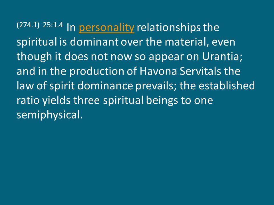 (278.4) 25:3.13 7.Conciliators to the Superuniverse.