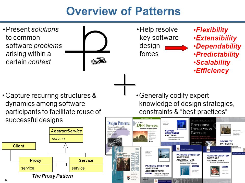67 This pattern provides three benefits: Enhances concurrency by transparently leveraging available parallelism Messages can be executed remotely on servers while clients perform other processing Simplifies synchronized access to a shared object that resides in its own thread of control Since messages are processed serially by a message processor target objects often need not be concerned with synchronization mechanisms Message execution order can differ from message invocation order This allows reprioritizing of messages to enhance quality of service Messages can be batched & sent wholesale to enhance throughout This pattern also has some liabilities: Message execution order can differ from message invocation order As a result, clients must be careful not to rely on ordering dependencies Type-safety becomes server's responsibility Clients & servers are responsible for formatting & passing messages Complicated debugging As with all distributed systems, debugging & testing is complex Pros & Cons of the Messaging Pattern