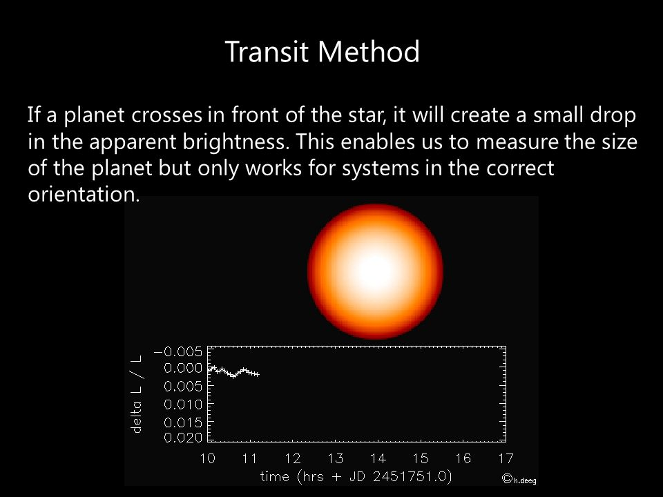 What is the mass of most planets.