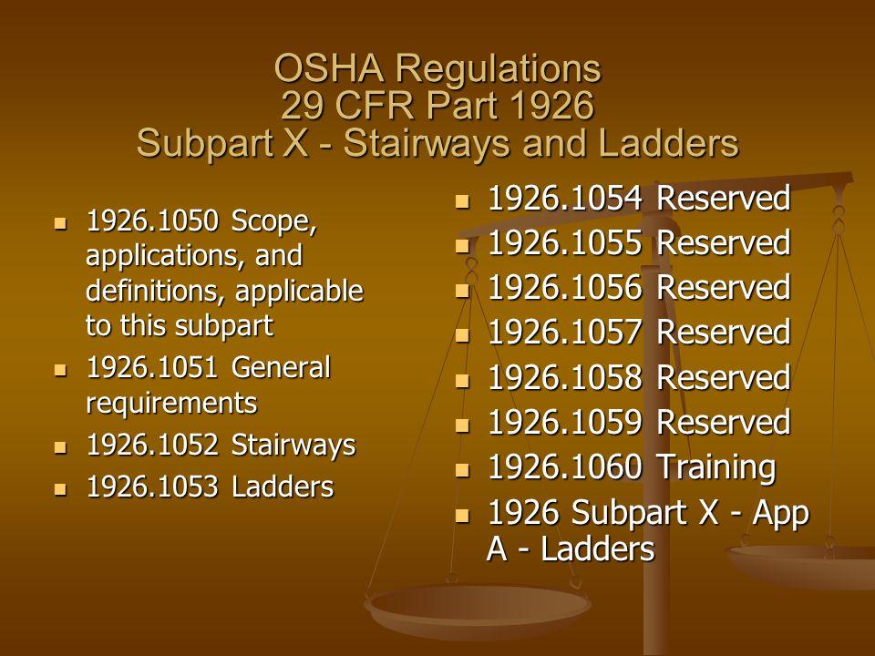 DISCLAIMER regulations, and standards.