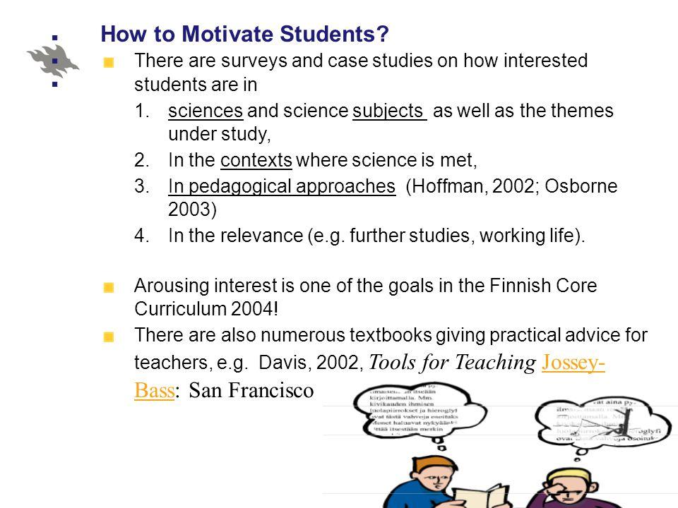 30 External Factors Having Effect on Motivation Ego, self-belief,...