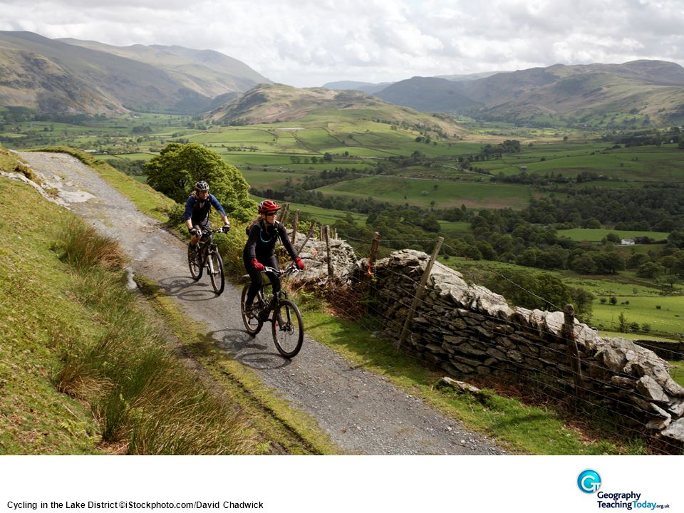 Cycling in the Lake District ©iStockphoto.com/David Chadwick