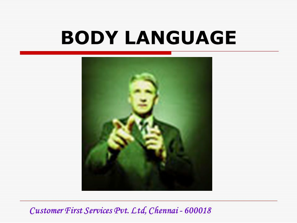 Customer First Services Pvt.