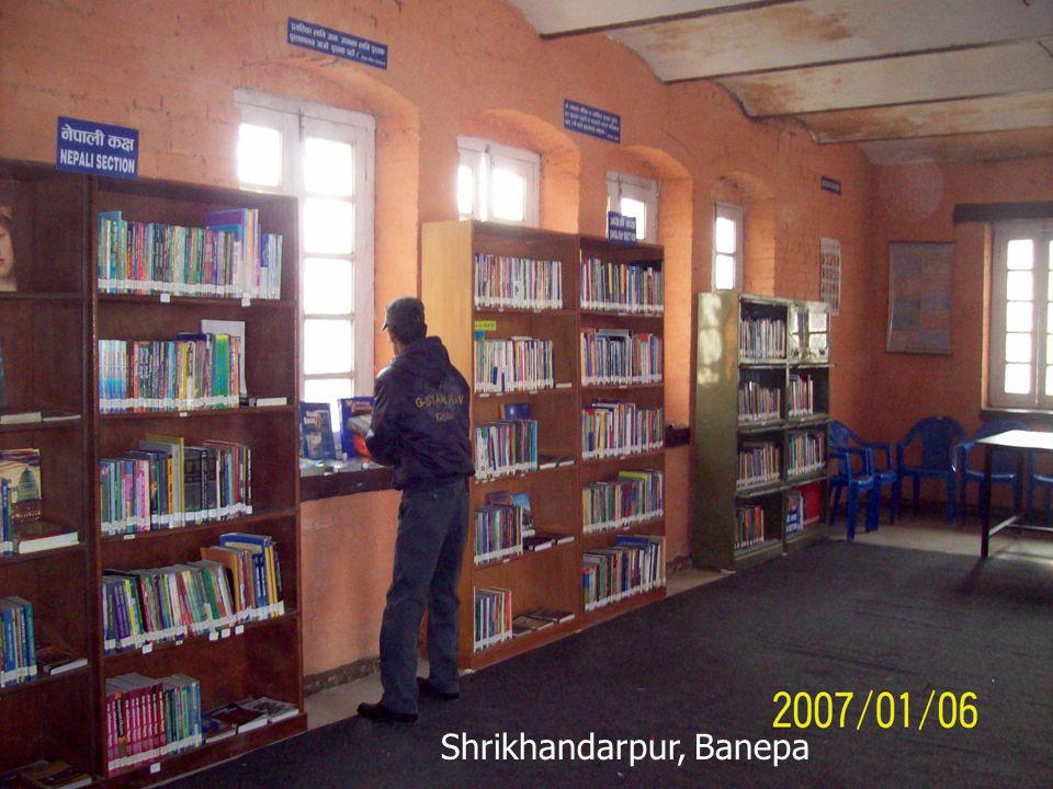 Shrikhandarpur, Banepa