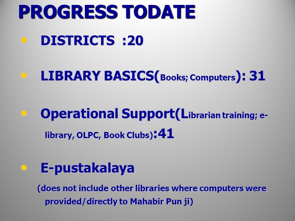 Society for Kathmandu Public Library, one of the only public libraries in Kathmandu, our first partner