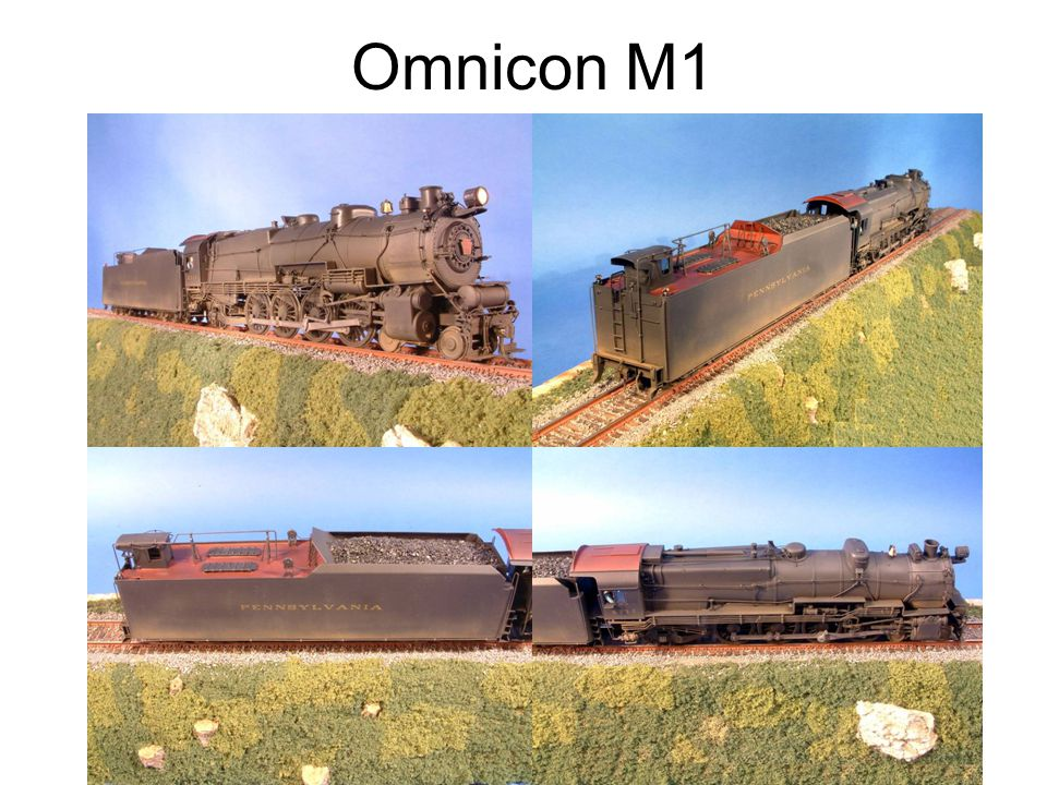 Omnicon M1