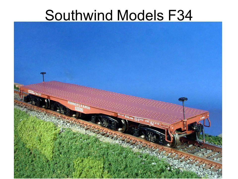 Southwind Models F34