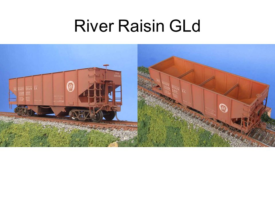 River Raisin GLd