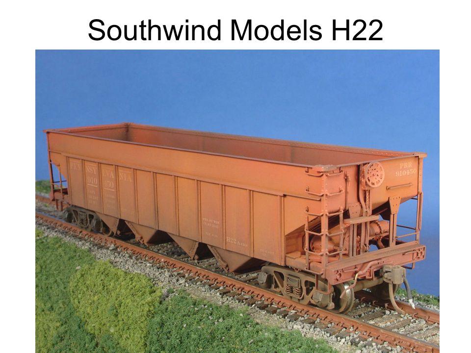 Southwind Models H22