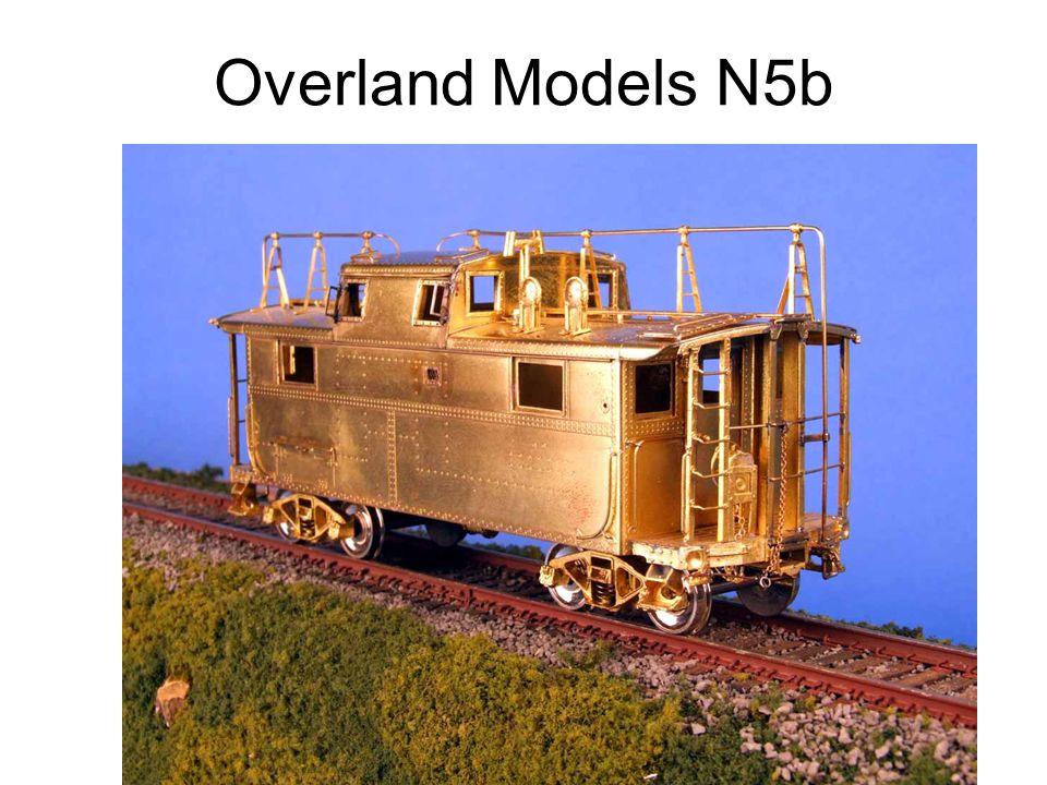 Overland Models N5b