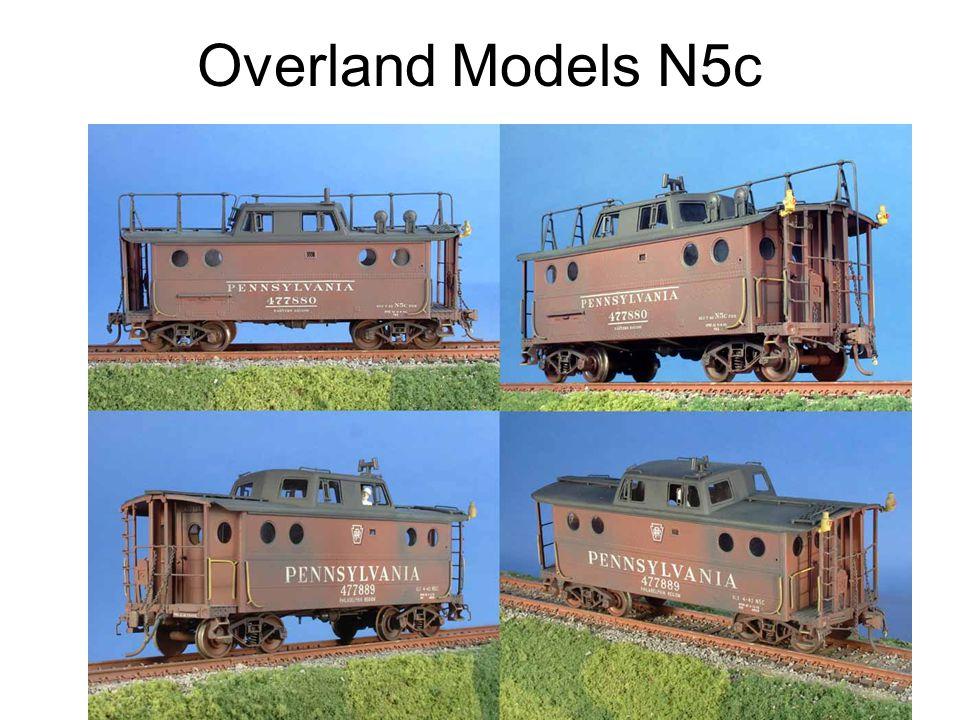 Overland Models N5c