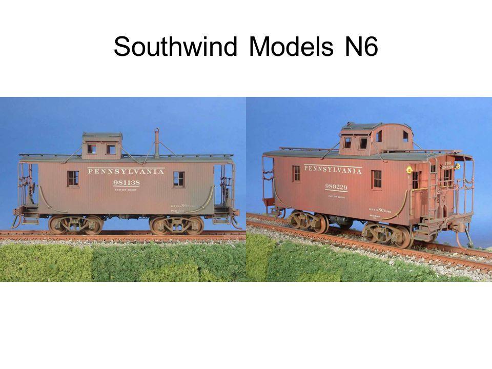 Southwind Models N6