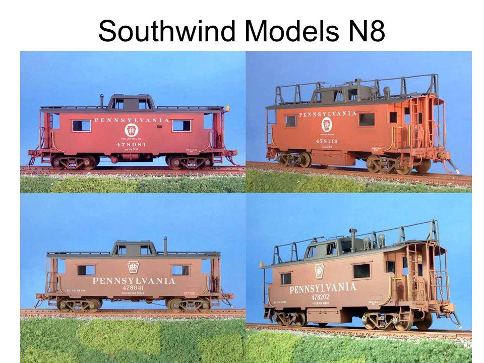 Southwind Models N8