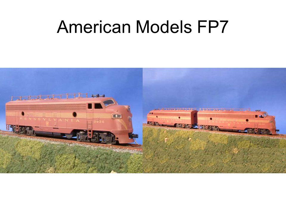 American Models FP7