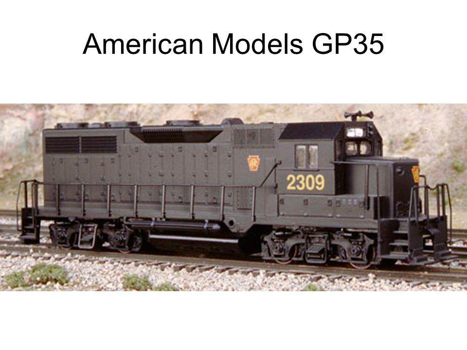 American Models GP35