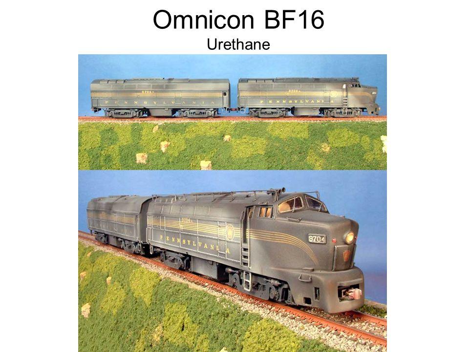 Omnicon BF16 Urethane
