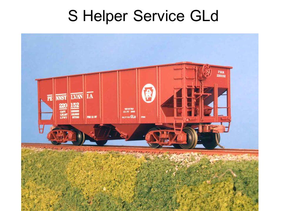 S Helper Service GLd