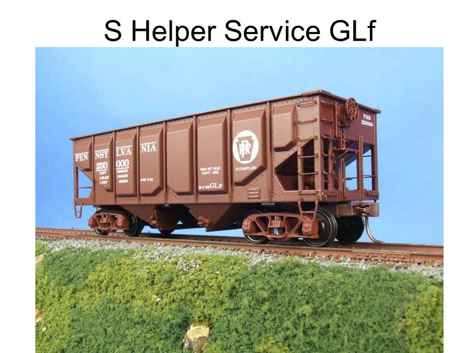 S Helper Service GLf