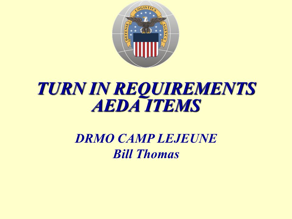 Special Processing: 1.Ammo Cans– Inert Certificate 2.Ammo Cans – Lids Off