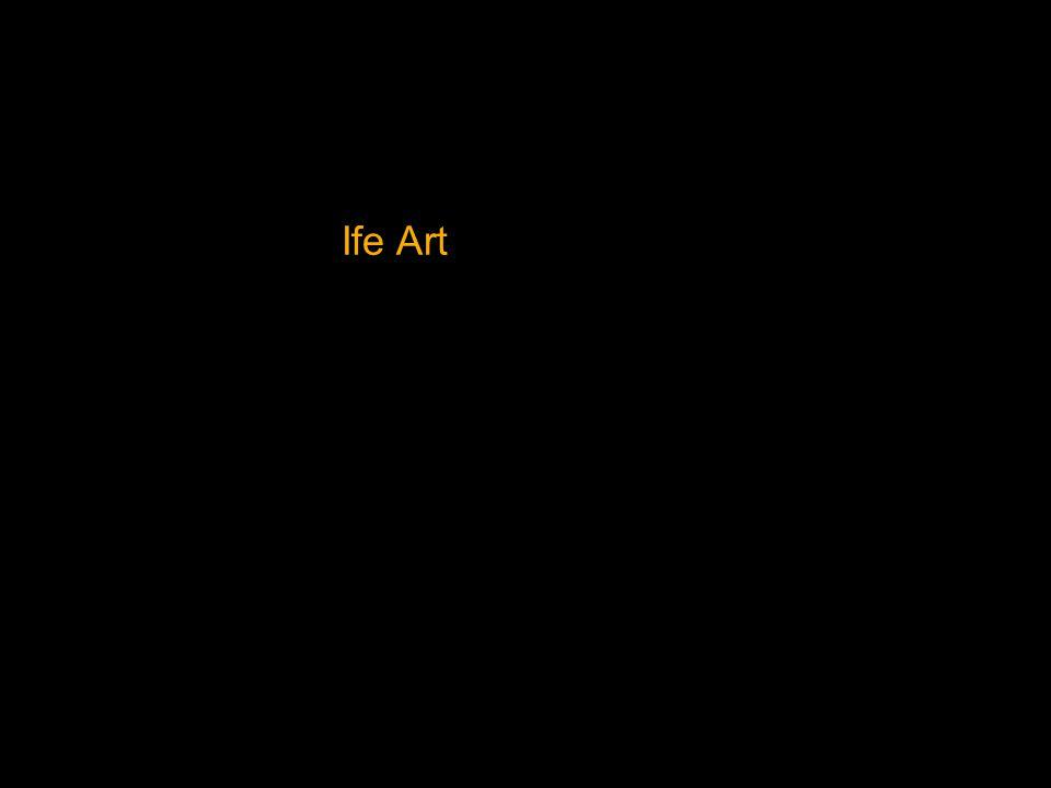 Ife Art