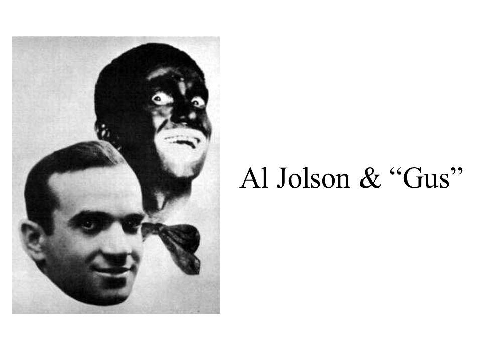 Al Jolson & Gus
