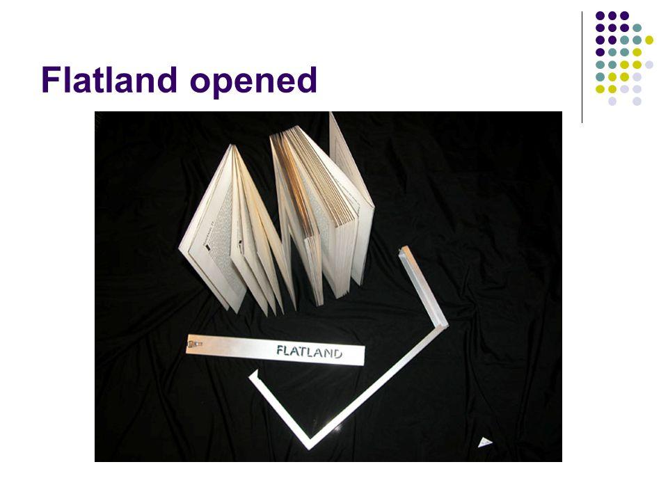 Flatland opened