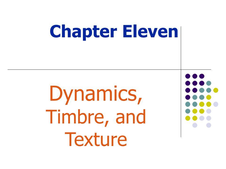 Rhythm Melody (pitch) Harmony Timbre (sound) Dynamics Texture Form (shape) Basic Elements of Music