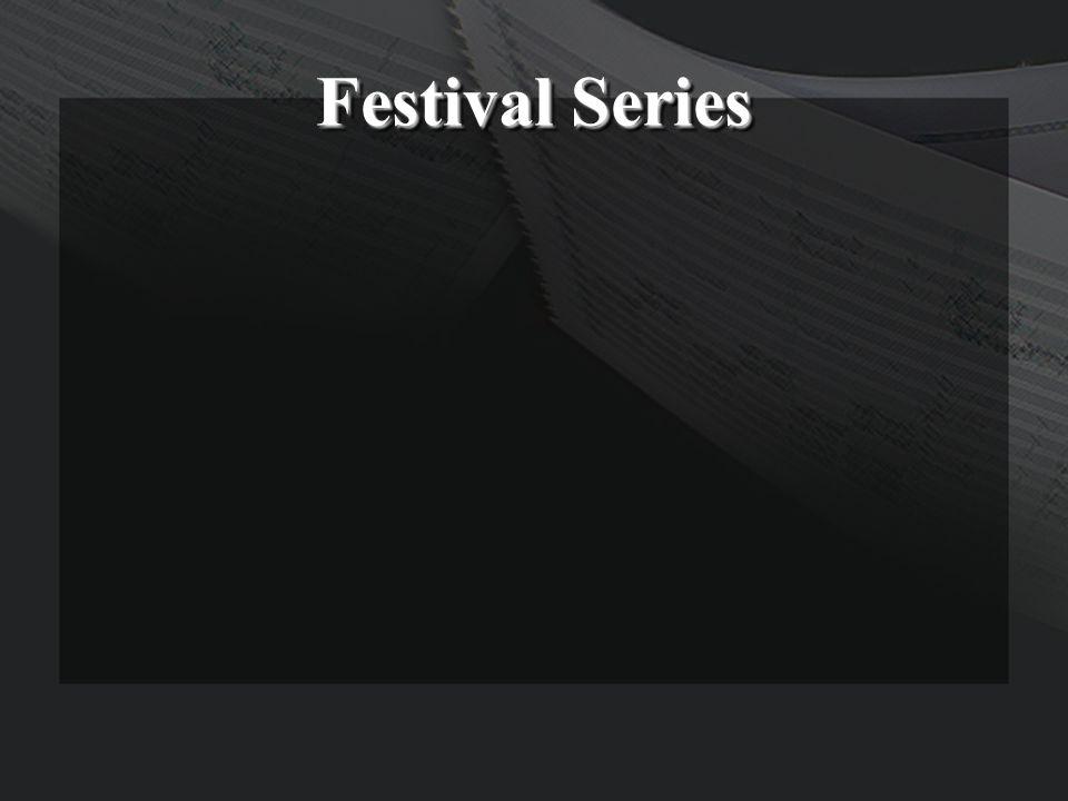 Festival Series