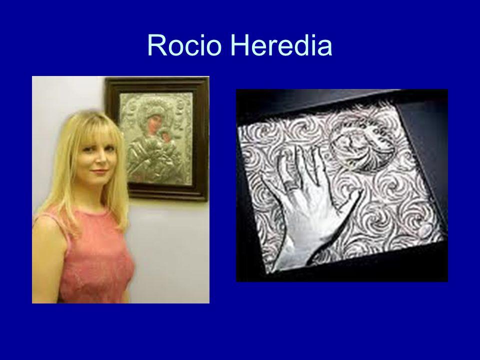 Rocio Heredia