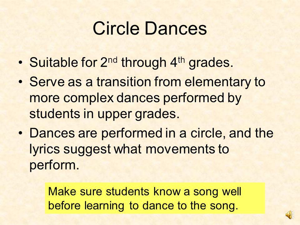 Dance Songs Chicken Dance Macarena YMCA