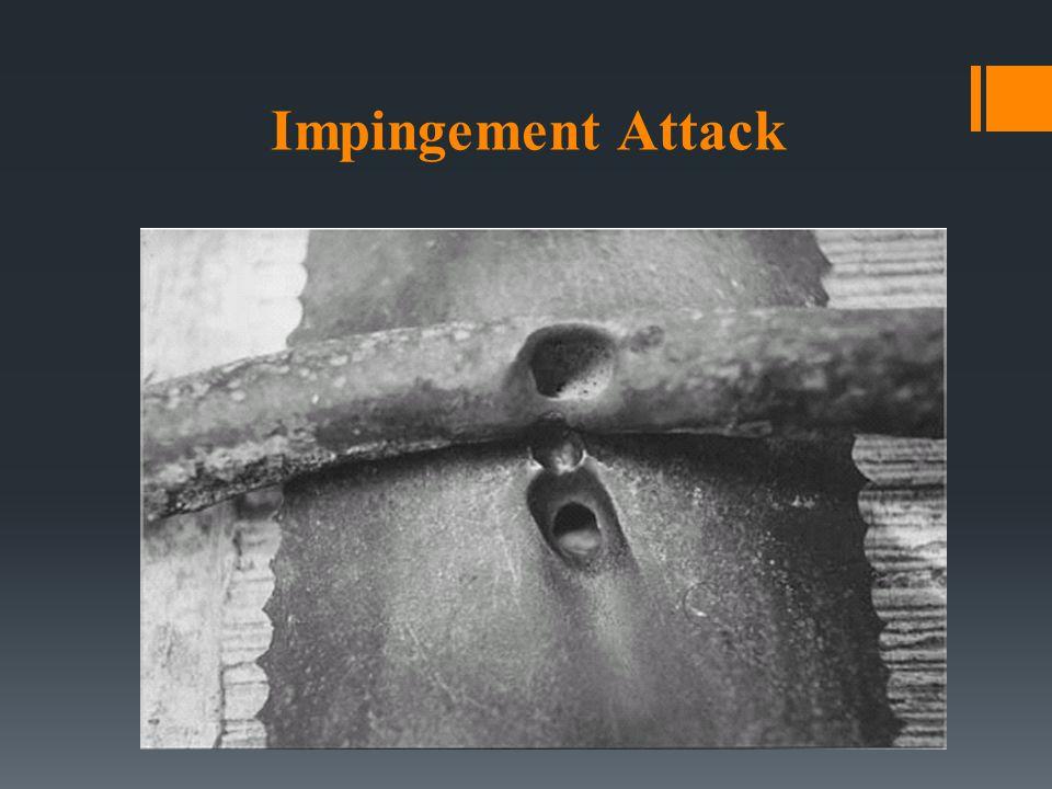 Impingement Attack