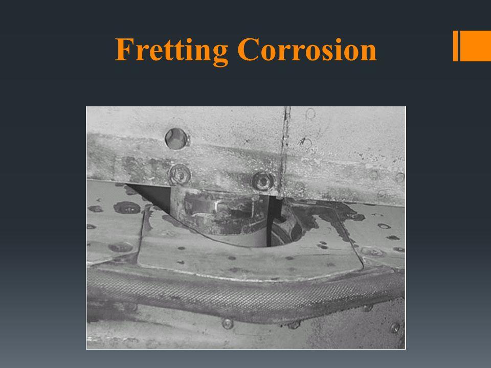 Fretting Corrosion