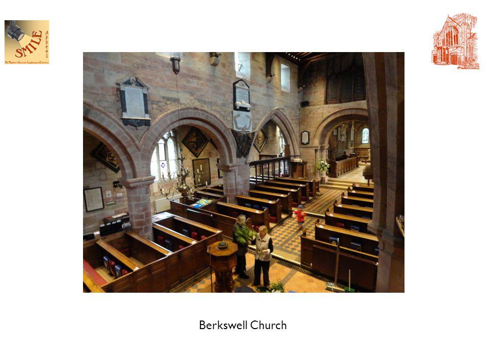 Berkswell Church
