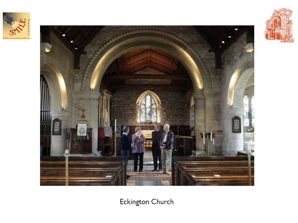 Eckington Church