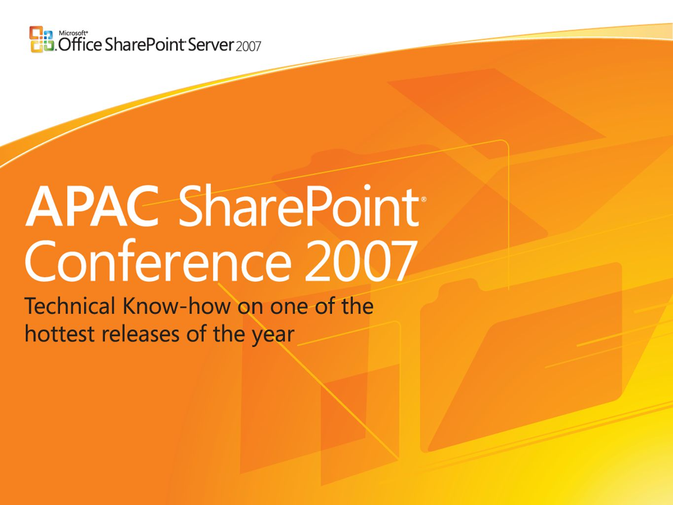 Agenda Quick overview of how SharePoint Search works Customizing the built-in user experience Extending Search Reusing Search from remote applications