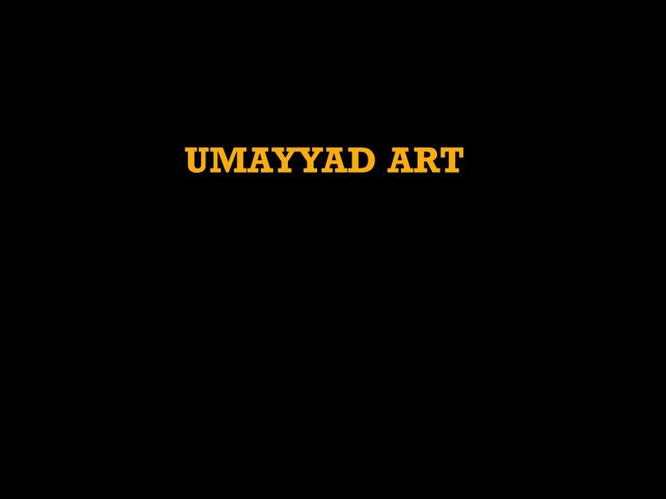 UMAYYAD ART