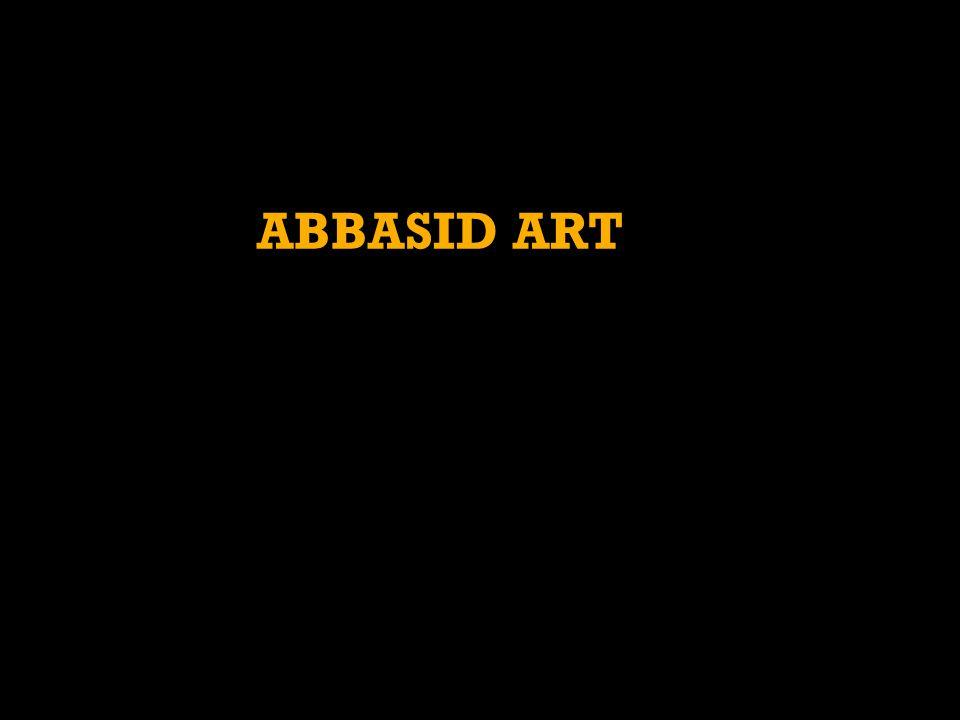 ABBASID ART